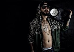 DJ Arow