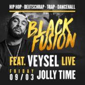 Black Fusion feat. VEYSEL