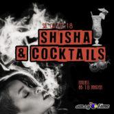 Shisha & Cocktails