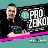 Pro Zeiko – 3x DJ World Champion