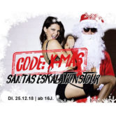 CODE: X-MAS Santas Eskalationstour