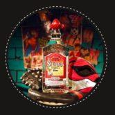 Sierra Tequila – Clubnight