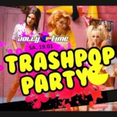 Trash Pop Party